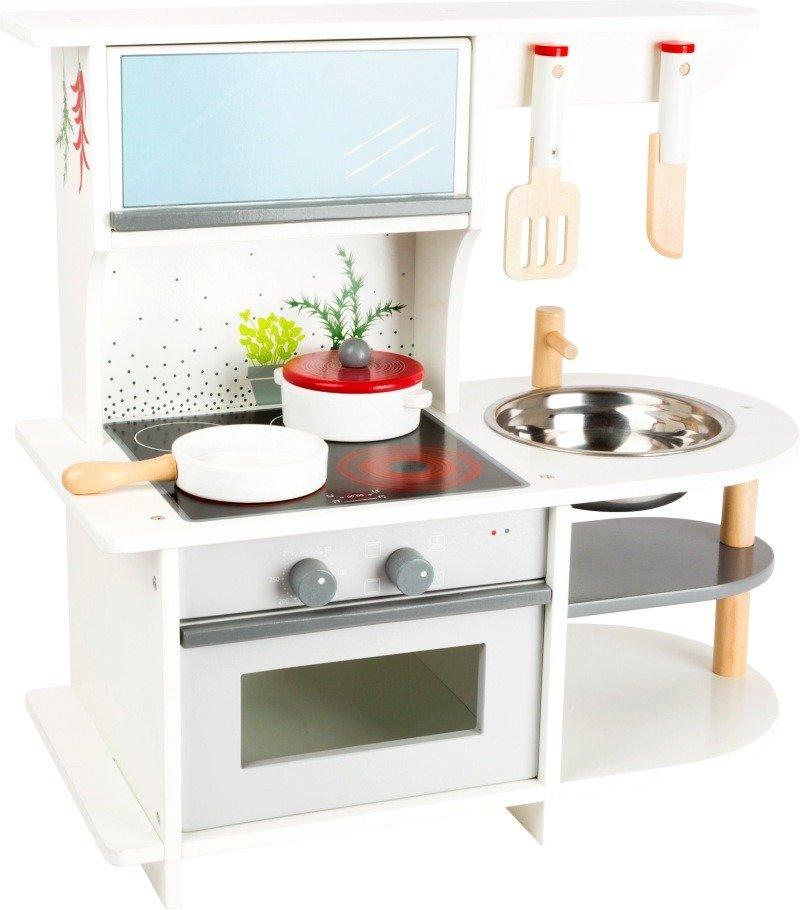 Kuchnia Dla Dzieci Gastronomiczne Specjały 11159 Small Foot Design Zabawka Drewniana
