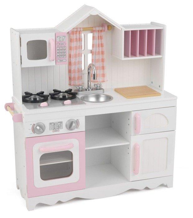 Kuchnia Drewniana Nowoczesnosc Kidkraft Kuchnie Dla Dzieci