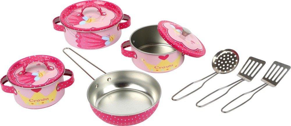 Zestaw Kuchenny Dla Dzieci Josephine Small Foot Zabawki Dla Dzieci Kuchnia