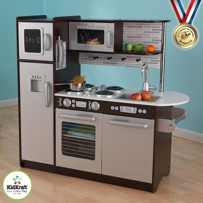 espresso kuchnia drewniana kidkraft kuchnie dla dzieci. Black Bedroom Furniture Sets. Home Design Ideas