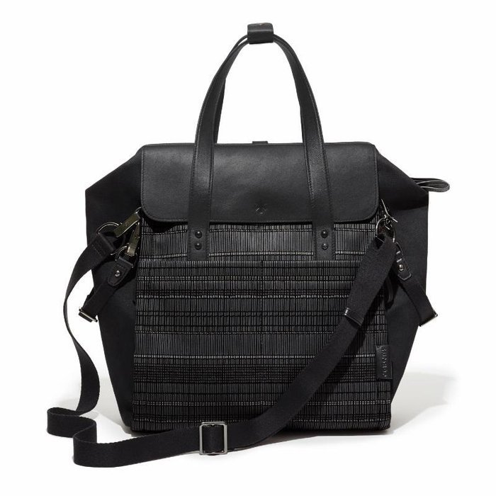 Torba Highline Backpack- Black Granite 200500-Skip Hop, torba dla mamy