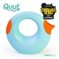 QUUT Konewka duża Cana Vintage Blue + Mighty Orange